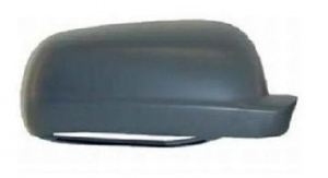 VW Golf Estate [00-06] Mirror Cap Cover - Primed smooth